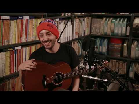 Oso Oso - Perform Live In The Paste Studio