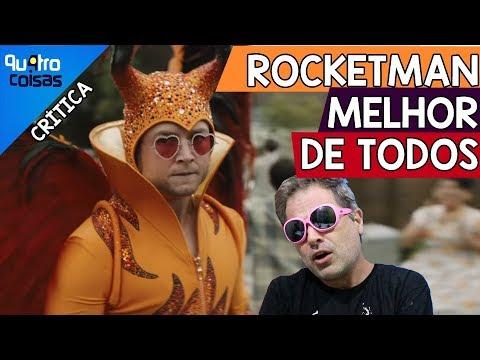 🎹 ROCKETMAN DESTRÓI BOHEMIAN RHAPSODY! from YouTube · Duration:  12 minutes 41 seconds
