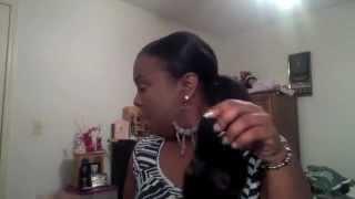 Virgin Indian Remy Natural Straight Thumbnail