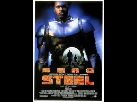Steel: Movie Review (Warner Archive)