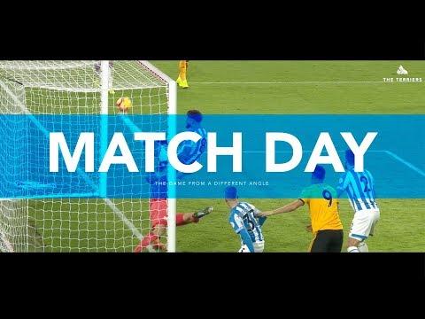 ⚽️ MATCH DAY | Wolverhampton Wanderers vs Huddersfield Town