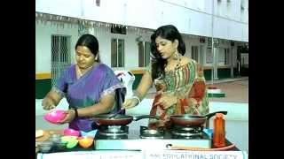 Aloo Bonda Recipe Part 1