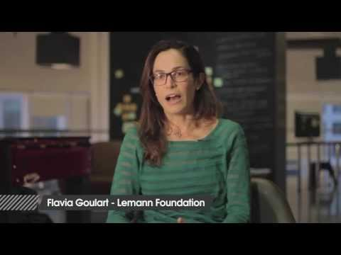 Edu4me Brasil - Interview to Flavia Goulart from Lemann Foundation