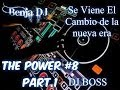 Download The Power #8 Part.1 | Benja DJ [DJ BOSS] MP3 song and Music Video