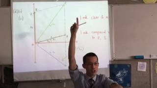 Extension 2 Exam Review (4 of 7: Vectors and Locus on Argand Diagram)