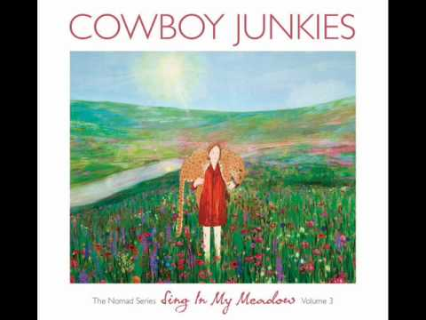Continental Drift - Cowboy Junkies