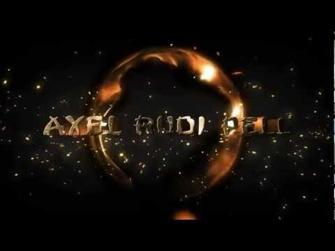 Axel Rudi Pell - Live On Fire (Trailer)