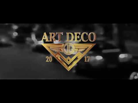 Art Deco 2017 - HJEMMESNEKK - THE LAB (PROD. YUNG SMUL)