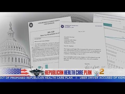 LA County Leaders Raise Concerns Over Senate Health Care Bill