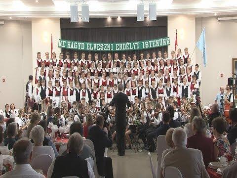 Fili koncert a Torontói Magyar Házban
