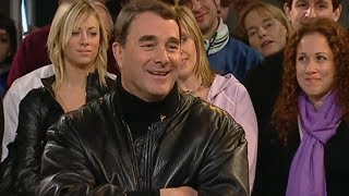 Nigel Mansell Lap and Interview | Top Gear streaming
