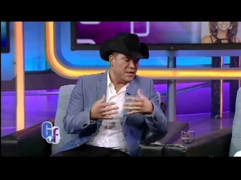 Michael Salgado Interview ~ EL GORDO Y LA FLACA ~ 5/28/12