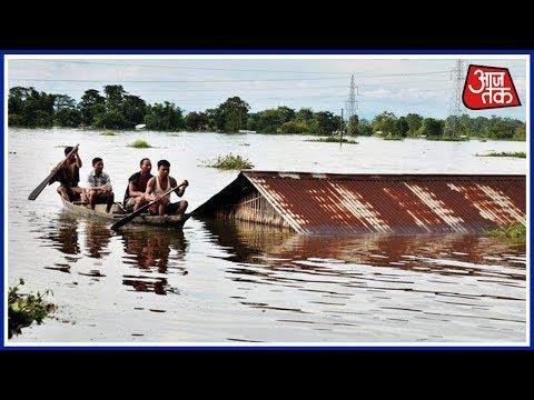 Ground Report: Assam Flood