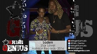 Laden - Star Level [Ova Dweet Riddim] June 2016