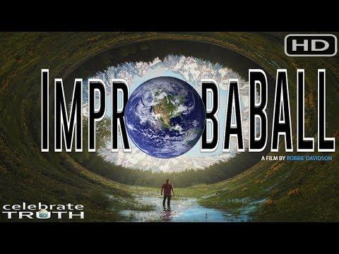 IMPROBABALL 🌎 Flat Earth Documentary (2018)