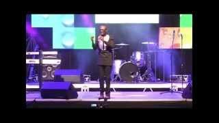 Best of Uganda's finest comedians