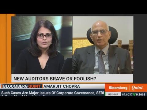 Vakrangee & Manpasand: Auditors Flee, Stocks Crash