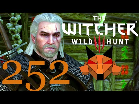 Let's Play Witcher 3: Wild Hunt [Blind,...