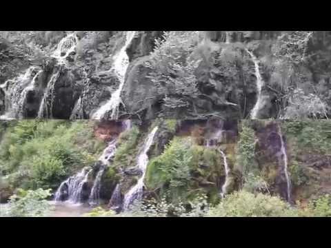 Cazanele Dunarii si Cascada Bigar