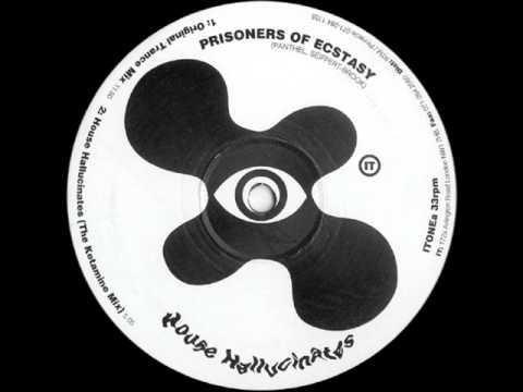 House Hallucinates - Prisonners of ecstasy (original trance mix).wmv