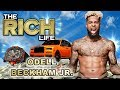 Odell Beckham Jr | The Rich Life | His Orange Rolls Royce & $350,000 Watch