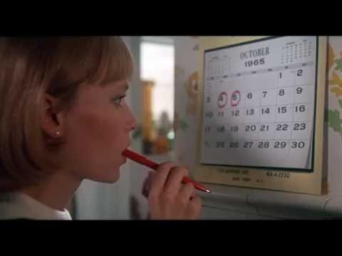 Film Series Trailer - Rosemary
