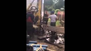 Бурение скважины на воду от 1900 руб. Компания БурАкваСтрой(, 2015-09-11T14:06:02.000Z)