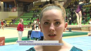 Gymnastique : une compétition d'envergure à Elancourt