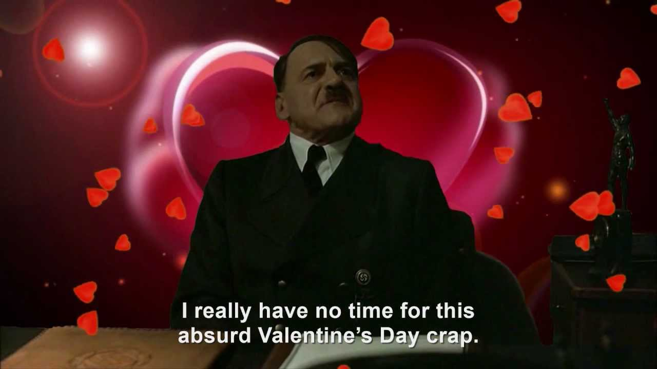 00:30 Hitler Is Informed Itu0027s Valentineu0027s Day