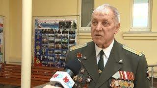 Ветераны Афганистана в Волгограде вспомнили бои с душманами