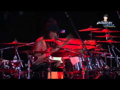 Band Jam   Bigbang Japan Dome tour
