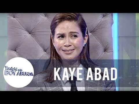 Tonight with Boy Abunda March 26, 2019 Teaser