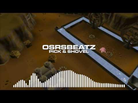 Runescape 07 - Pick & Shovel (Trap Remix)