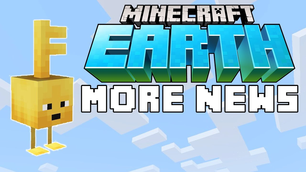 Minecraft Earth News: Gameplay Info, Free To Play & Key Mob!
