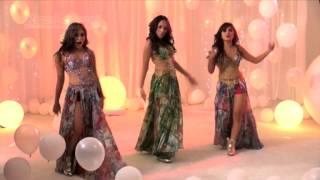 Trio Macan Tampil Vulgar Di Video Klip Buka Sitik Joss