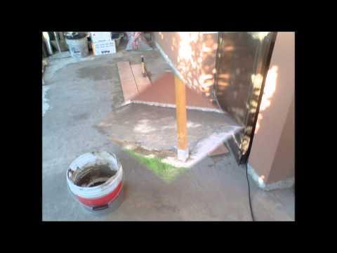 Piastrelle e pavimentazioni in plastica per esterno e - Piastrelle plastica per giardino ...