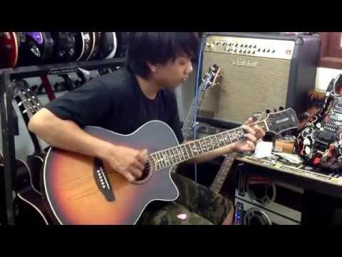 Melodi Batak-o Tano Batak By Victor Pranata