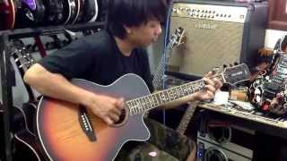 Melodi Batak-o tano Batak by Victor Pranata Mp3
