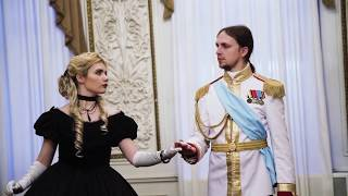 Белламира: исторические костюмы и школа исторического танца в Нижнем Новгороде