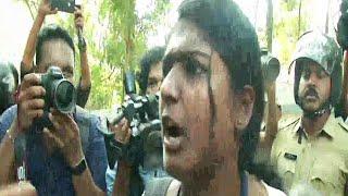 സിഎംഎസ് കോളജില് എസ്എഫ്ഐക്കതിരെ വിദ്യാര്ഥിസമരം  | Kotttayam |CMS college |SFI| KSU |Protest