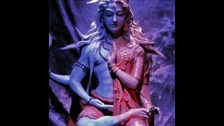 """Shiva Shakti"" defined - a meditation with Christopher Tompkins."