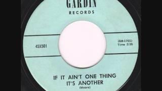 Inuz Moore - If It Ain
