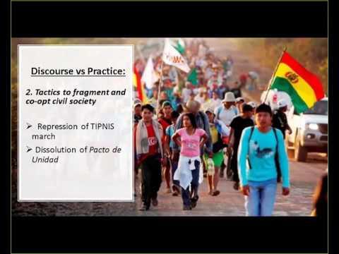 The Bolivian Eco-Municipality: A New Sustainability Framework?