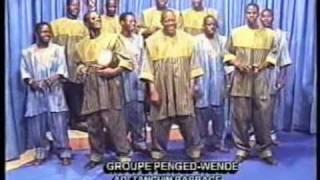 Hal singre Jésus ya Wennaam Grp  PENG WENDE TANGHIN