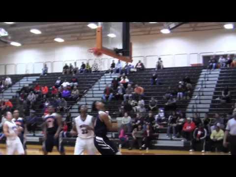 Fort Bend George Bush Boy's Basketball - Chevy Spotlight