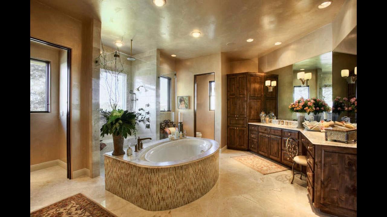 Perfekt Moderne Master Badezimmer Design Ideen