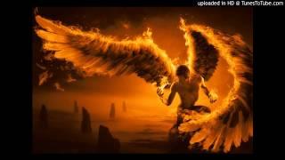 黑色羽火 by 河圖 The Black Flame Wings
