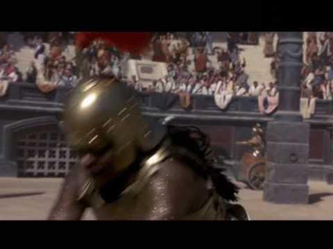 Escena Gladiator - Gestion del Conocimiento