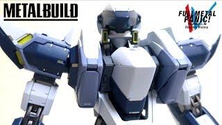 フルメタ好きは集結せよ!メタルビルドでアーバレストが発売!材質の一部に合金使用、フルアクションでアクションポーズも自在。豊富な武器...