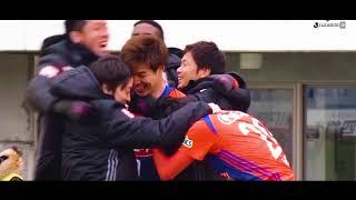 明治安田生命J2リーグ 第2節 新潟vs松本は2018年3月3日(土)デンカS...